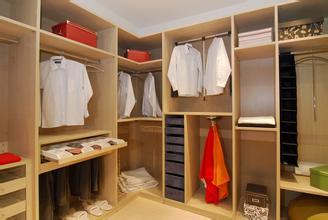 衣柜,衣帽间